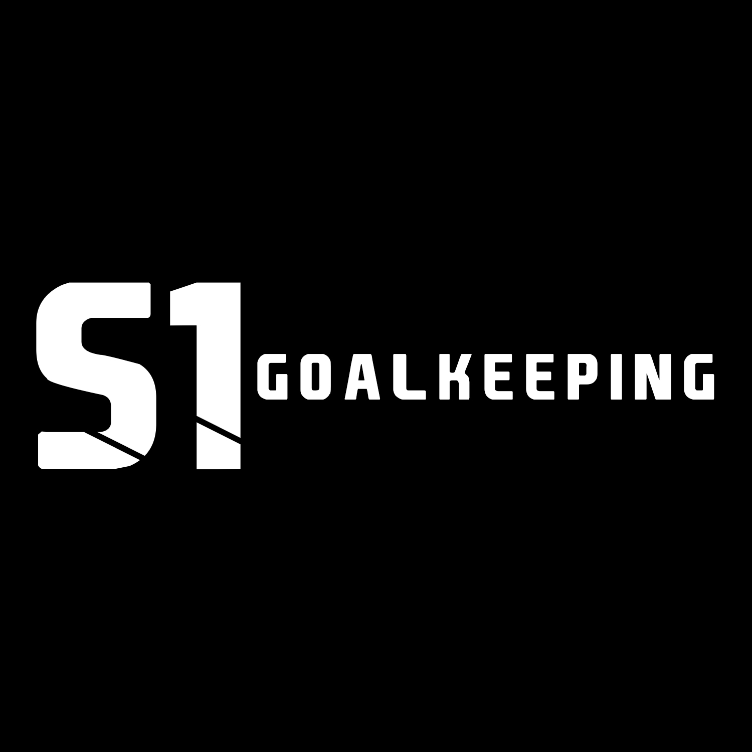 S1 Goalkeeping